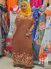New Embroided Cotton Deras | Clothing for sale in Mombasa, Majengo