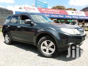 Subaru Forester 2012 2.0D X Gray | Cars for sale in Nairobi, Nairobi South