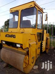 Bomag Double Drum Roller | Heavy Equipment for sale in Nairobi, Ruai