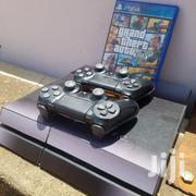 Ps4 Full Set With Games and Two Pads | Video Game Consoles for sale in Nairobi, Nairobi Central