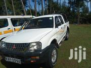 Mitsubishi L200 2006 2.5 TD White | Cars for sale in Uasin Gishu, Tulwet/Chuiyat