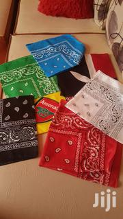 Bandanas Red,Black | Clothing Accessories for sale in Nairobi, Nairobi Central