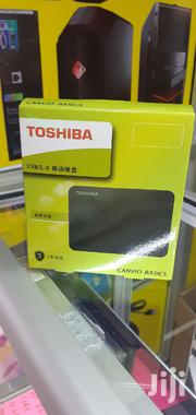Toshiba Hdd External Casing 2.5inch 3.0 | Computer Accessories  for sale in Nairobi, Nairobi Central
