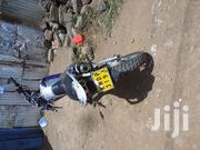 Haojue HJ125-20 2018 Blue | Motorcycles & Scooters for sale in Narok, Narok Town