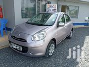 Nissan March 2013 Pink | Cars for sale in Nairobi, Nairobi West