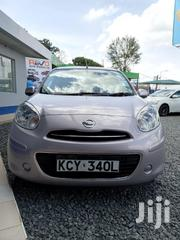 Nissan March 2012 Pink | Cars for sale in Nairobi, Nairobi West
