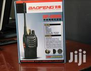 1 Piece Of Baofeng Walkie Talkie Bf888s 2-way Radio Call | Audio & Music Equipment for sale in Nairobi, Nairobi Central