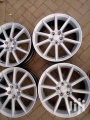 Subaru Forester, Legacy, Impreza, 18 Inch Sport Rimz | Vehicle Parts & Accessories for sale in Nairobi, Nairobi Central