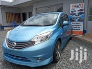 Nissan Note 2012 Blue | Cars for sale in Nairobi, Nairobi West