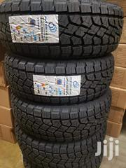 265/70r16 Intertrac Tyres Is Made in China | Vehicle Parts & Accessories for sale in Nairobi, Nairobi Central