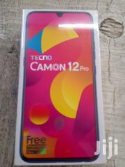 New Tecno Camon 12 Pro 64 GB Black | Mobile Phones for sale in Nairobi, Nairobi Central