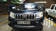 Toyota Land Cruiser Prado 2010 Black | Cars for sale in Nairobi, Roysambu