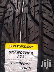 235/65r17 Dunlop AT3 Tyre's Is Made in Thailand | Vehicle Parts & Accessories for sale in Nairobi, Nairobi Central