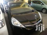 Honda Fit 2013 Black | Cars for sale in Mombasa, Shimanzi/Ganjoni
