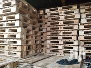 Wood Pallets | Building Materials for sale in Mombasa, Bamburi