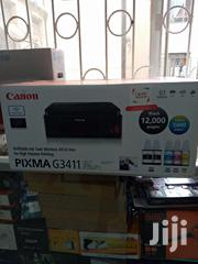 Canon Pixma G3411 | Printers & Scanners for sale in Nairobi, Nairobi Central
