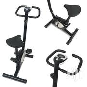 Exercise Bicycle Stationary Upright Bike Cycling Cardio Trainer | Sports Equipment for sale in Nairobi, Nairobi Central