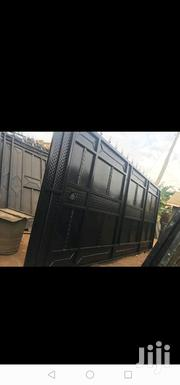 Sliding Black Gate | Doors for sale in Mombasa, Bamburi