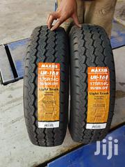 175r14 Maxxis Tyre's Is Made in Thailand | Vehicle Parts & Accessories for sale in Nairobi, Nairobi Central