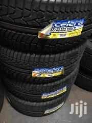 265/40r22 Accerera Tyre's Is Made in Indonesia | Vehicle Parts & Accessories for sale in Nairobi, Nairobi Central