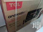Androidtv TCL 43inches | TV & DVD Equipment for sale in Kisumu, Migosi