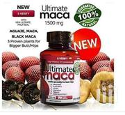 Ultimate Maca Pills for Hips N Butt(90pills) | Sexual Wellness for sale in Nairobi, Nairobi Central