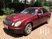 Mercedes-Benz 200 2007 Red | Cars for sale in Nairobi, Roysambu