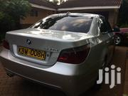 BMW 530i 2007 Gray | Cars for sale in Nairobi, Roysambu
