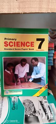 Primary Science Standard 7 | Books & Games for sale in Nairobi, Kahawa West