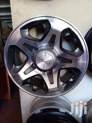 LANDCRUISER Rims Size'16 | Vehicle Parts & Accessories for sale in Nairobi, Nairobi Central