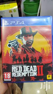 Red Read Redemption 2 | Video Games for sale in Nairobi, Nairobi Central