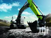 Your Big Cat Zoomlion Excavator Ze215e | Heavy Equipment for sale in Nairobi, Parklands/Highridge
