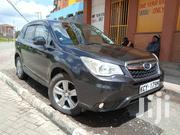 Subaru Forester 2013 Gray | Cars for sale in Nairobi, Nairobi West