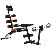 Six Pack With Pedals   Sports Equipment for sale in Nairobi, Nairobi Central