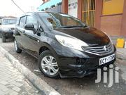 Nissan Note 2013 Black | Cars for sale in Nairobi, Nairobi West