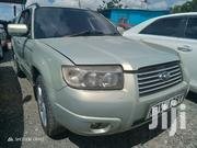 Subaru Forester 2007 Gray | Cars for sale in Nairobi, Parklands/Highridge