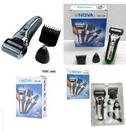 3 In 1 Nova Smmother,Shaver And Nose Trimmer | Tools & Accessories for sale in Nairobi, Nairobi Central
