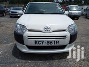 New Toyota Succeed 2014 White | Cars for sale in Nairobi, Karura
