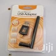 600mbps USB Wifi Adapter Dual Band 2.4G/5G Mini Wireless Dongle | Computer Accessories  for sale in Nairobi, Nairobi Central