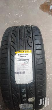 245/40zr18 Dunlop Tyre's Is Made in Japan | Vehicle Parts & Accessories for sale in Nairobi, Nairobi Central
