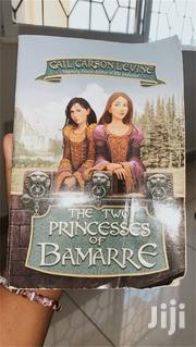 The Two Princesses Of Bamarre | Books & Games for sale in Mombasa, Bamburi