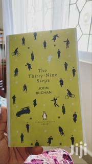The Thirty-nine Steps | Books & Games for sale in Mombasa, Bamburi