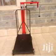Industrial Platform Weighing Scales 250kg | Store Equipment for sale in Nairobi, Nairobi Central