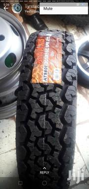 205r16c Maxxis AT Tyres Is Made in Thailand | Vehicle Parts & Accessories for sale in Nairobi, Nairobi Central