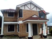 4 Bedroom Maisonette At Yukos For 9 Million | Houses & Apartments For Sale for sale in Kajiado, Kitengela