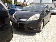 New Honda Fit 2013 Black | Cars for sale in Mombasa, Shimanzi/Ganjoni