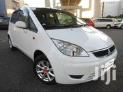 Mitsubishi Colt 2012 White | Cars for sale in Mombasa, Shimanzi/Ganjoni