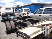 Mitsubishi Canter Towing Bed | Trucks & Trailers for sale in Nairobi, Karura