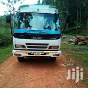 Isuzu New 2012 White | Trucks & Trailers for sale in Nyeri, Naromoru Kiamathaga