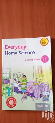 Everyday Home Science Grade 4 | Books & Games for sale in Nairobi, Kahawa West